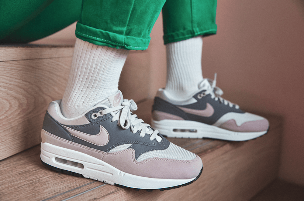Nike Unveils Four Women's Only Air Max 1 Sneakers | HYPEBAE