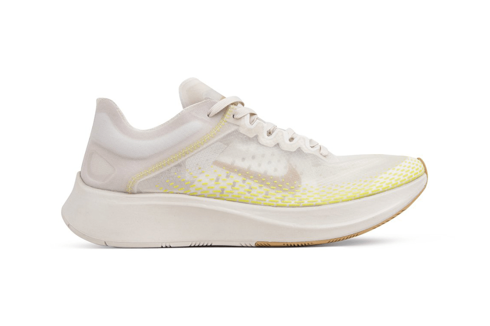 Nike Zoom Fly SP Light Orewood Brown Fast Pack