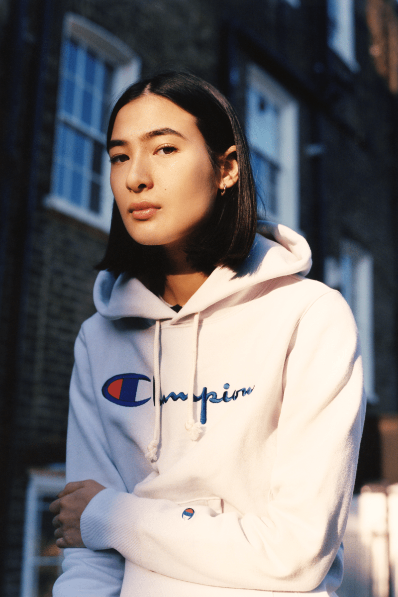 Champion Fall Winter 2018 We Are One Campaign