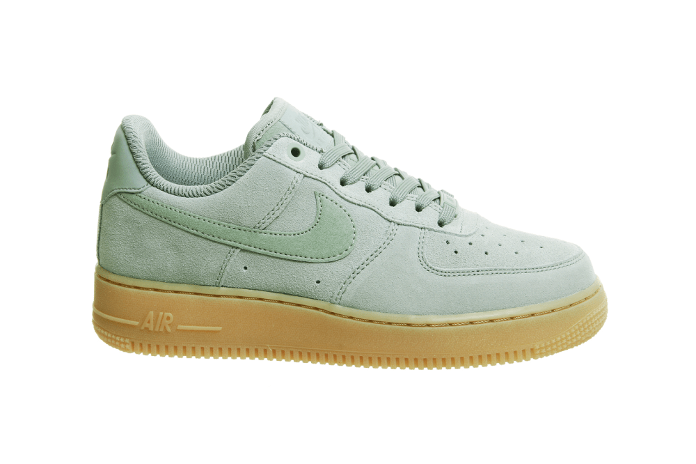 Nike Air Force 1 07 Mica Green