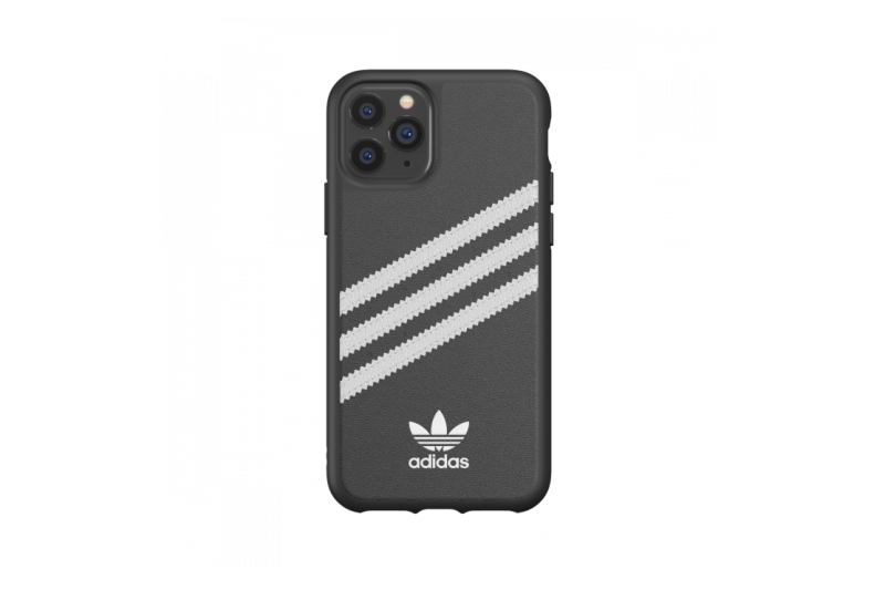 adidas Originals iPhone 11 Case Samba Black