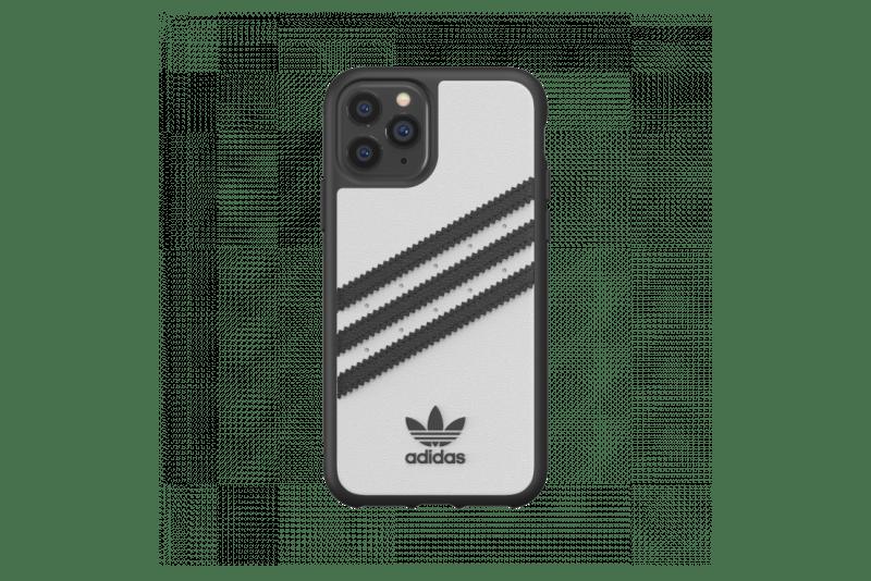 adidas Originals iPhone 11 Case Samba White