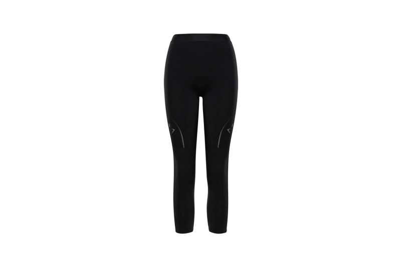 6 MONCLER 1017 ALYX 9SM Collection Leggings Black