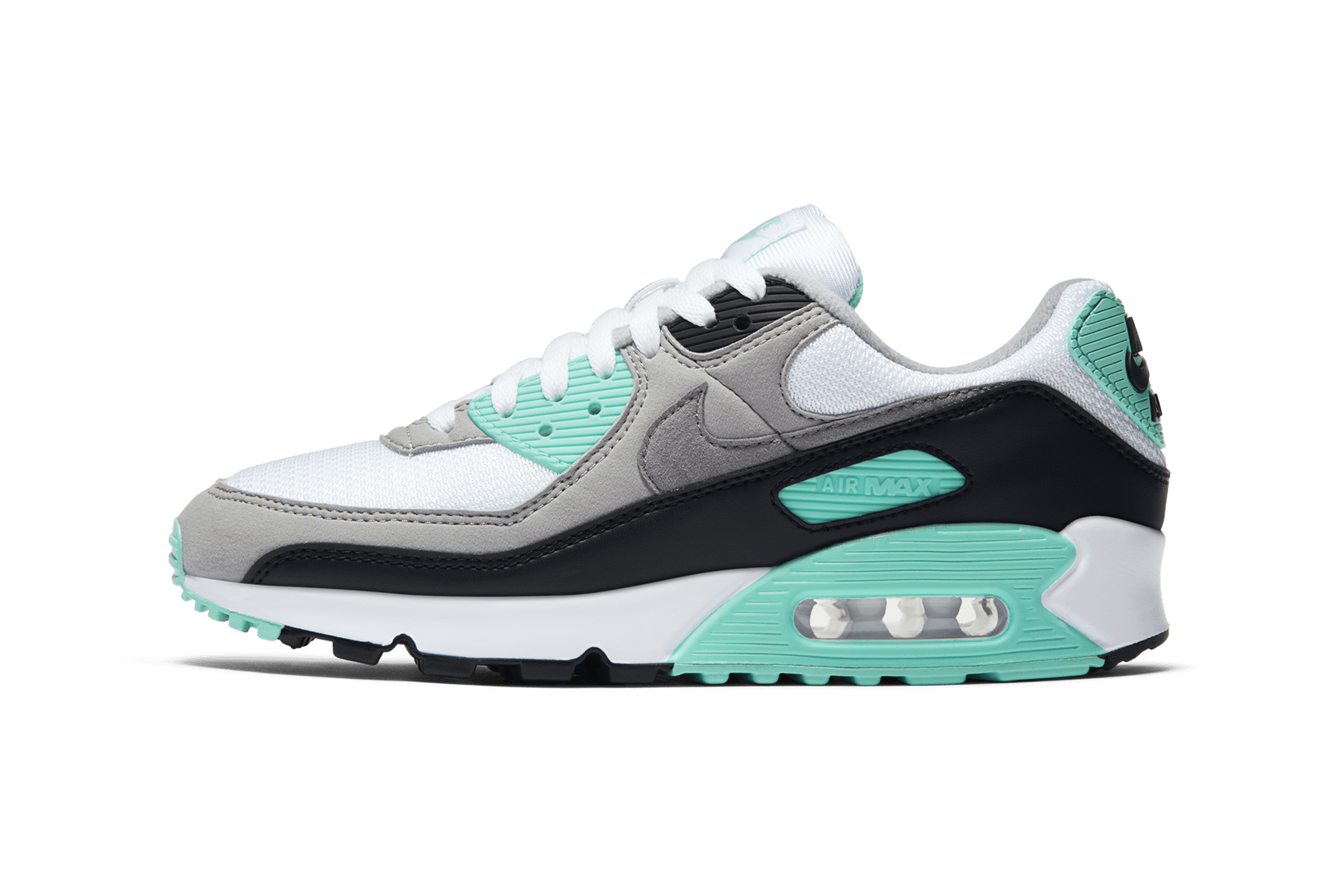 Nike Air Max 90 Is Updated For 30th