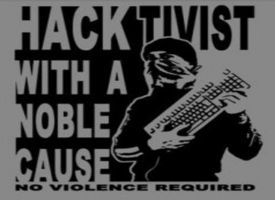 Hacktivist Group Anonymous Quotes Tupac Shakur, Then Takes ...