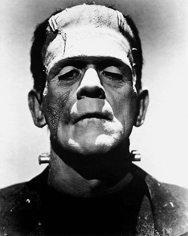Who Is the Real Monster in Frankenstein?