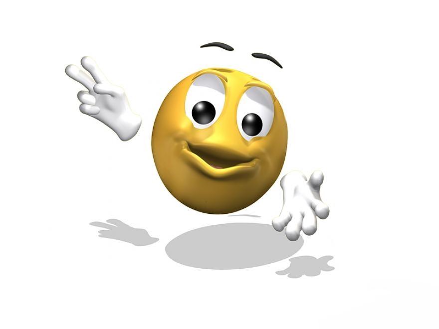 animated moving emojis - 880×660