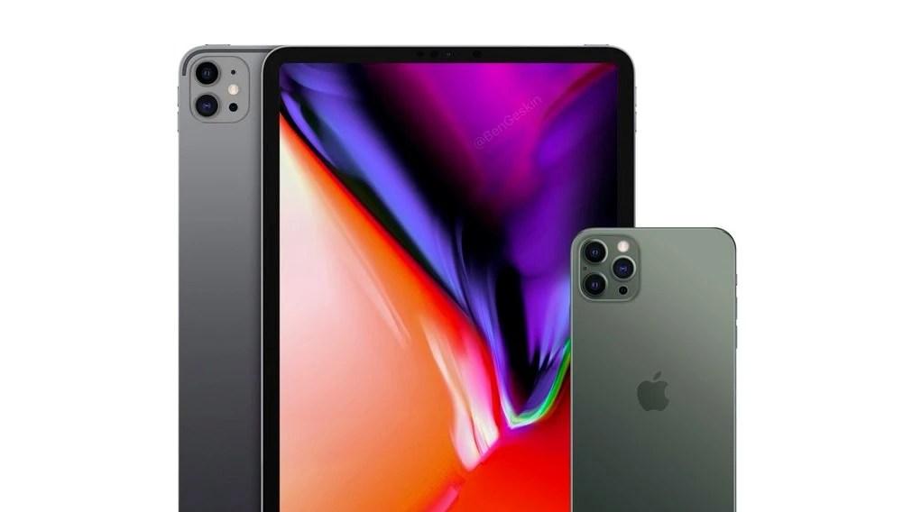 Apple S 2020 Ipad Pro Will Feature Major Camera Upgrades