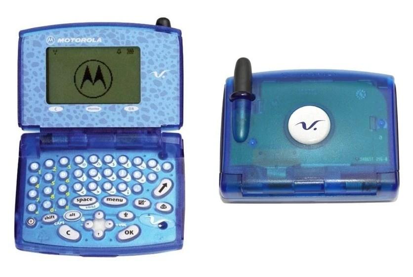 Used Verizon Flip Cell Phones