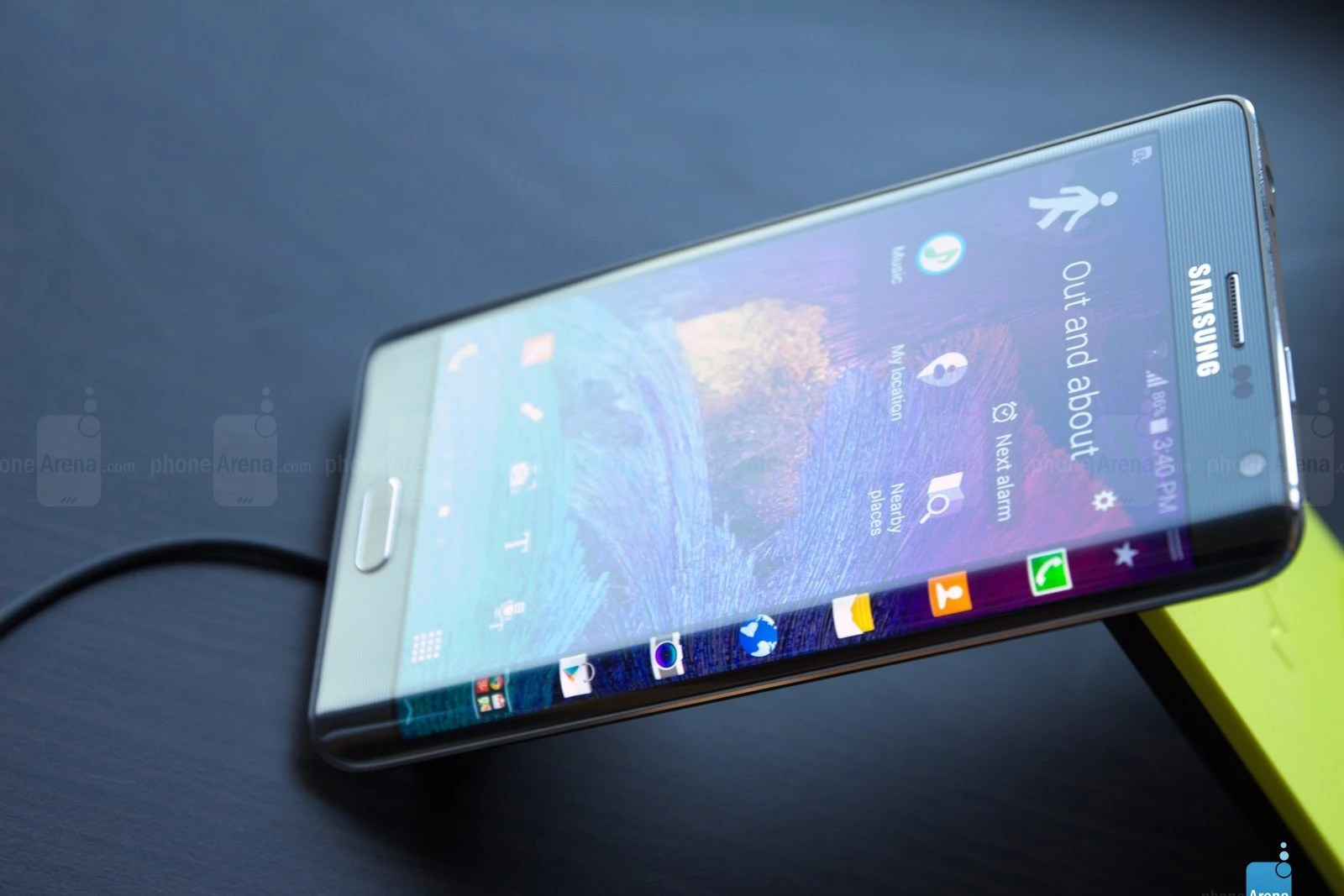 Updates Samsung Galaxy S5