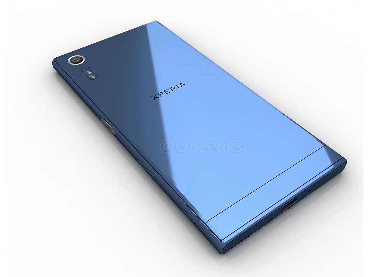 Sony Xperia New Phone 2016