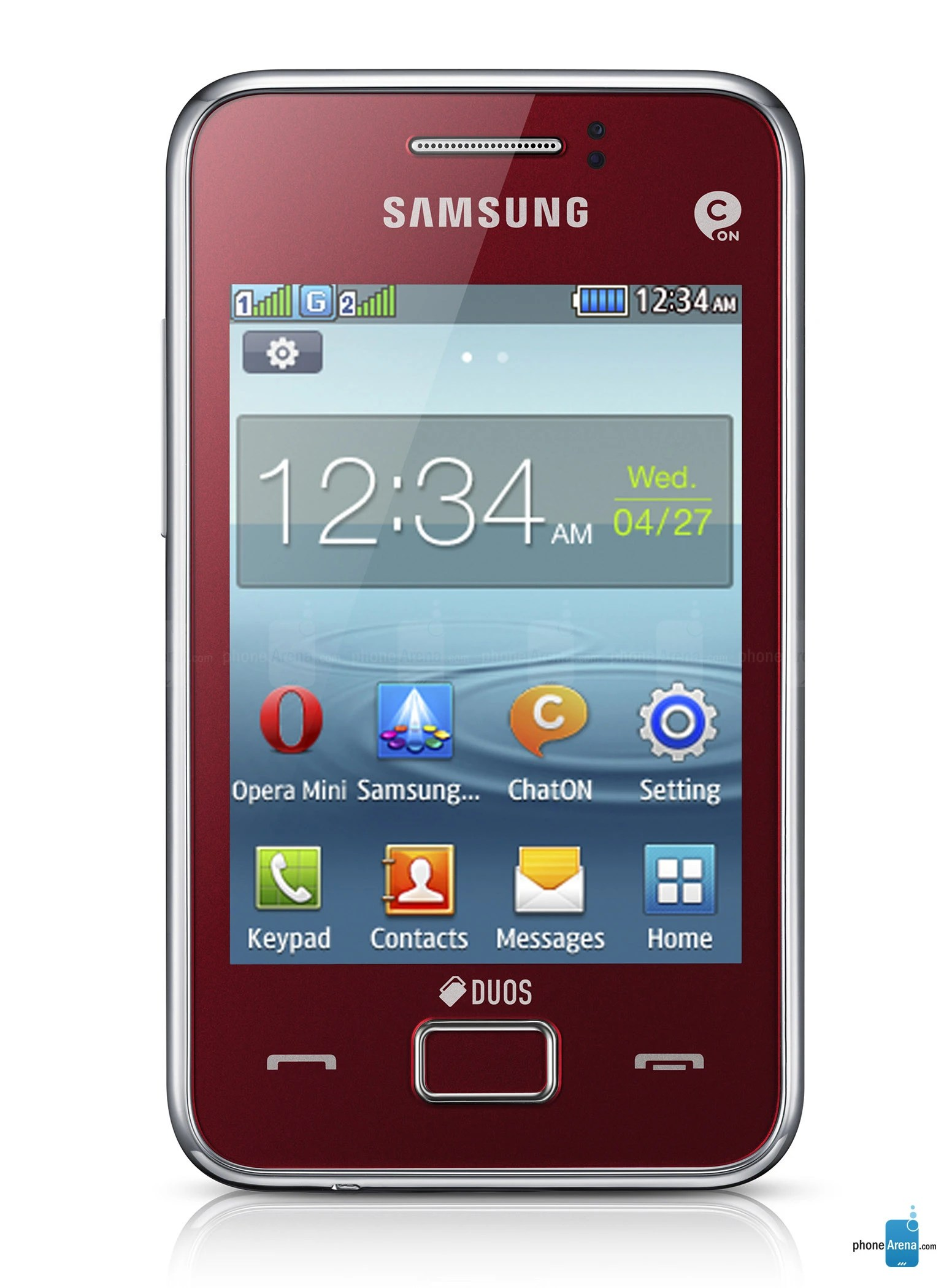 Samsung Series 5 Manual