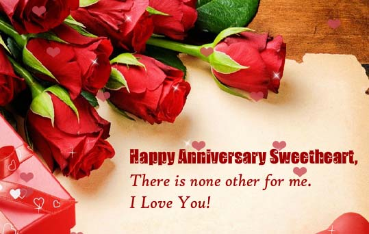 Thank You Anniversary Wishes