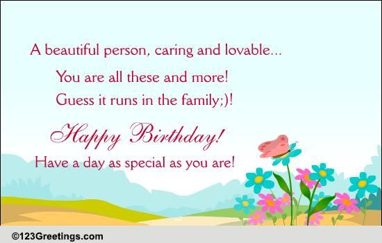 Birthday Wishes Quotes Him