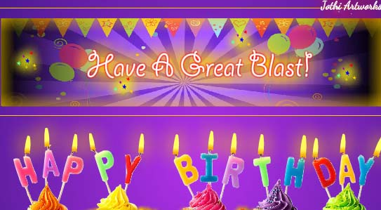 Have A Great Birthday Blast Free Funny Birthday Wishes