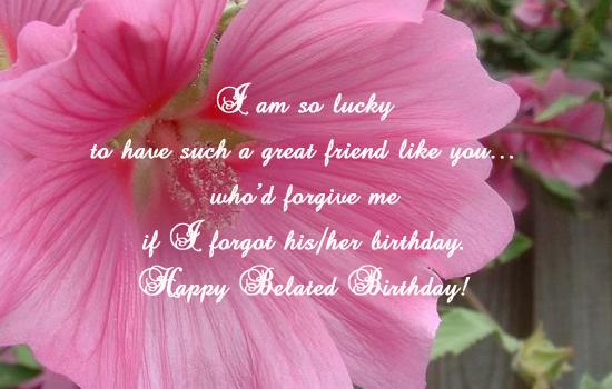 My Best Birthday Happy Friend Message