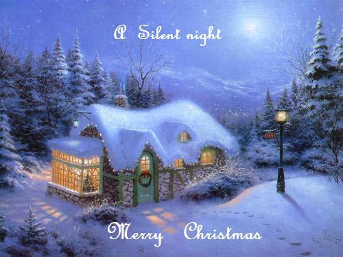 Note Thank Santa You