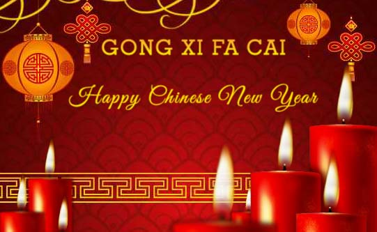 Year Do Happy Say How New Chinese You