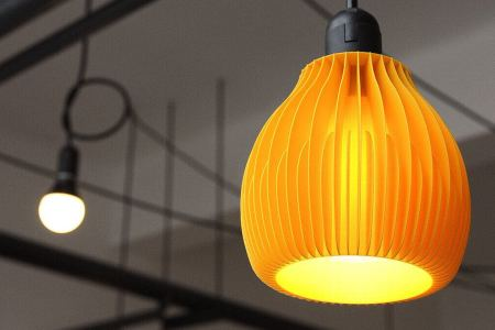 25 Stylish 3D Printed Lamp Shades to DIY   All3DP Featured image of 25 Stylish 3D Printed Lamp Shades to DIY