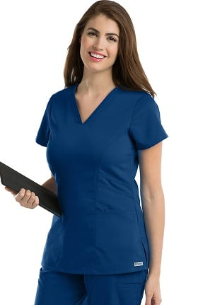 Grey's Anatomy Scrubs - Signature Lab Coats & Barco ...
