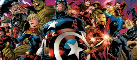 Start Here! | Marvel Must-Reads | Marvel Comic Reading Lists