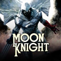 Moon Knight (2010 - 2012) | Comic Books | Comics | Marvel.com
