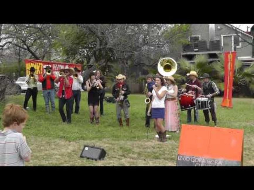 anythink 39 s 2014 backyard concert series starts with gora gora orkestar axs