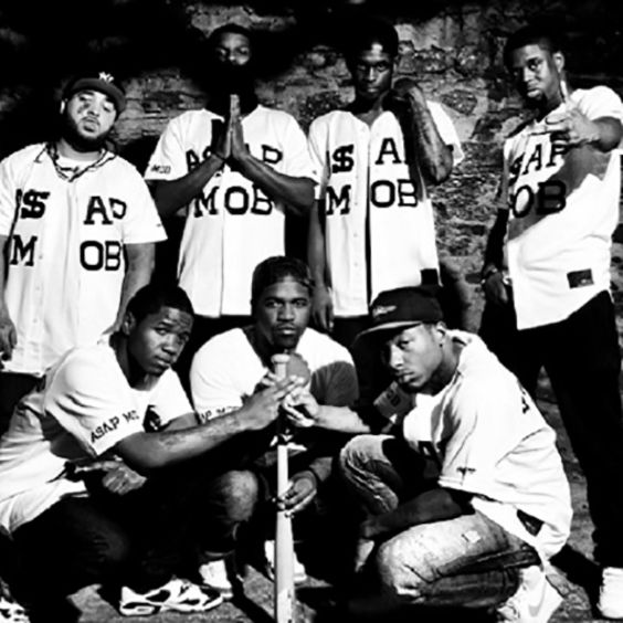 AEG Presents | A$AP Mob