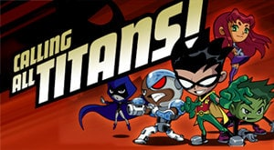 Teen Titans Go! Games| Play Free Online Games | Cartoon ...