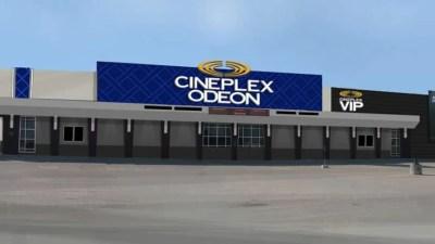 Cineplex VIP theatre coming to Winnipeg - Manitoba - CBC News