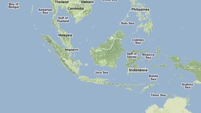 6.7M quake hits near Indonesia's Java island - World - CBC ...