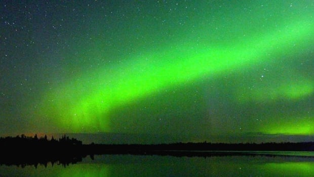 Yellowknife Tourism Northern Lights