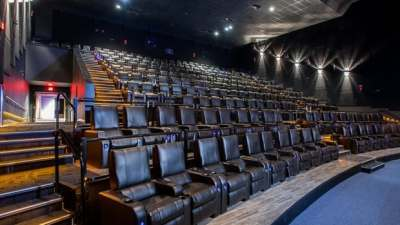 Comfy seats for all in new cinema complex for east Regina ...