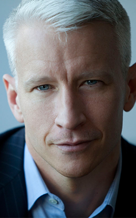 Cnn Programs Anchors Reporters Anderson Cooper