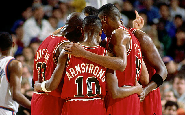No 4 Top 20 Moments Of The 1991 92 Season Chicago Bulls
