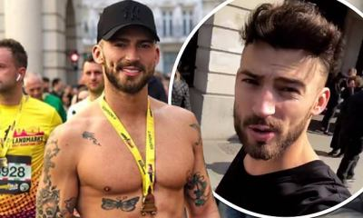 Jake Quickenden claims he was 'turned away' from Covent ...