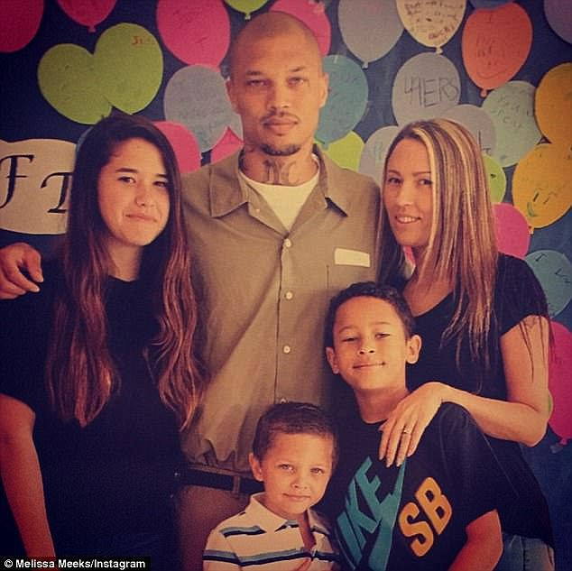 Chloe Green And Parents