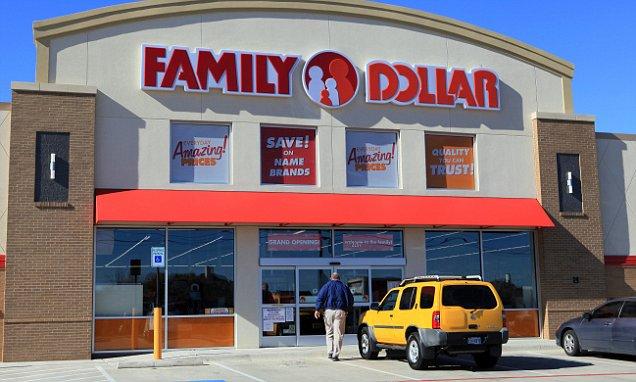 Family Dollar Paystub