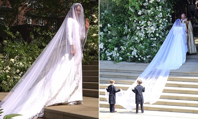 Preacher Wedding Ceremony