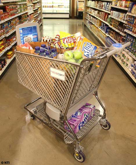 List Online Grocery Stores