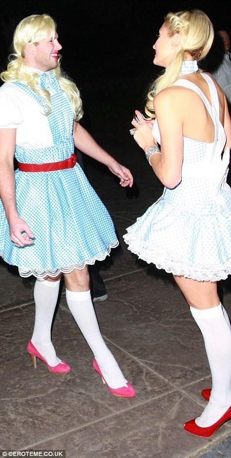 Marilyn Monroe Dresses She Wore