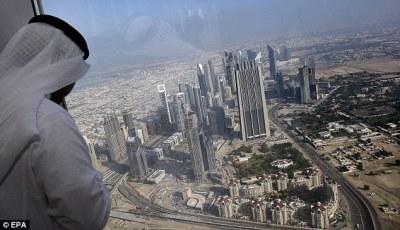 Burj Dubai, the tallest building in the world, is renamed ...