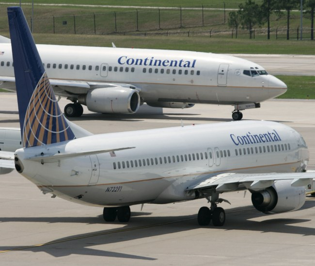 United and Continental merge to create world's largest ...