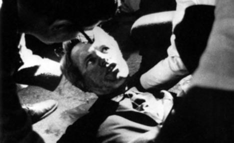 FBI files reveal Robert Kennedy's assassin 'plotted to ...
