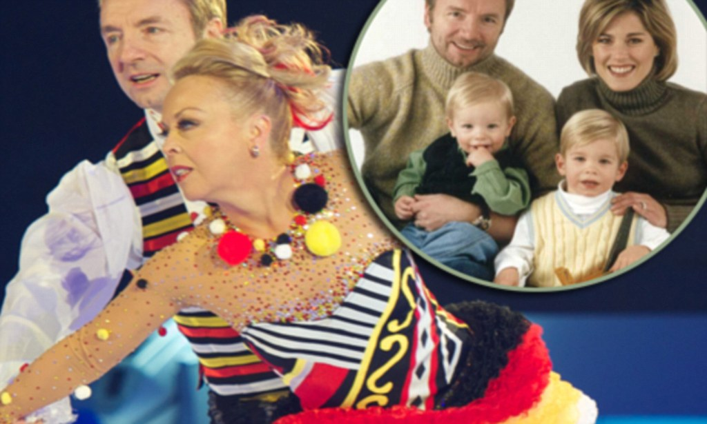 Why Jayne S Outlasted My Wives Christopher Dean Finally