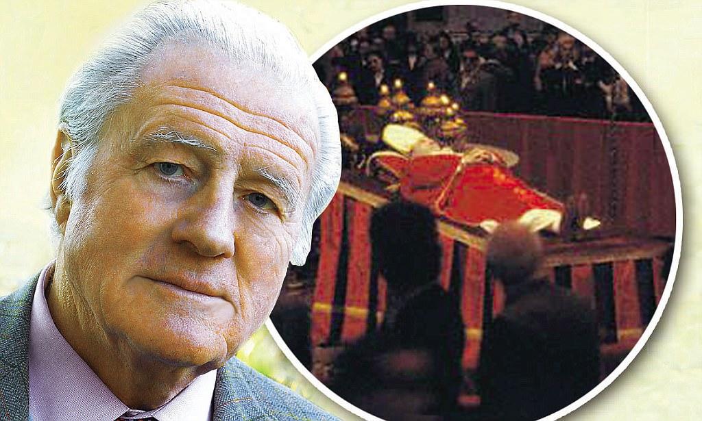 Was Pope John Paul I Murdered John Julius Norwich S