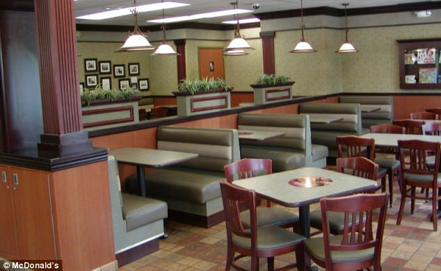 Which Fast Food Restaurant Has Most Outlets