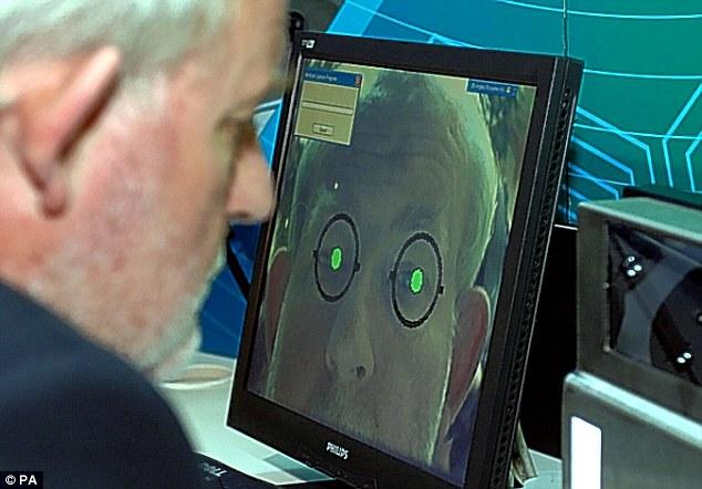 Online Security Scanner