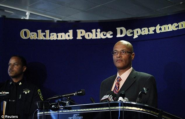 Oakland Security Guard