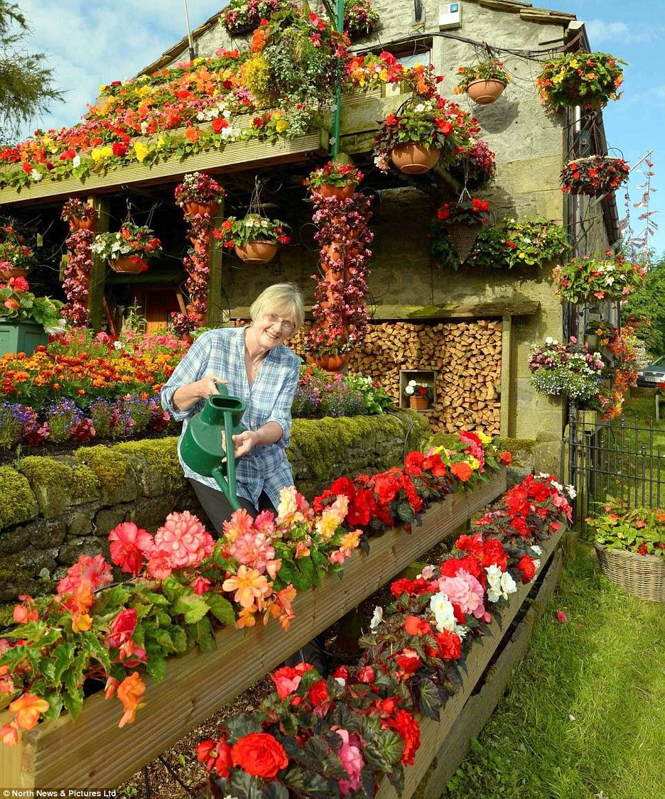Garden Decoration Brisbane
